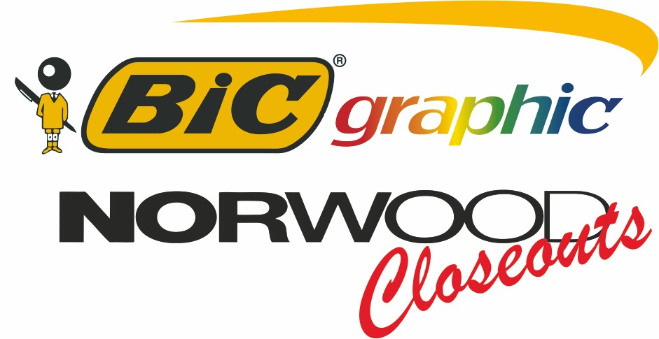 BIC Graphic/Norwood Closeouts