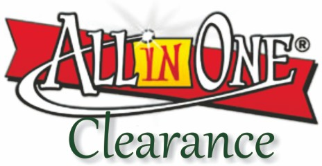 All-In-One Clearance