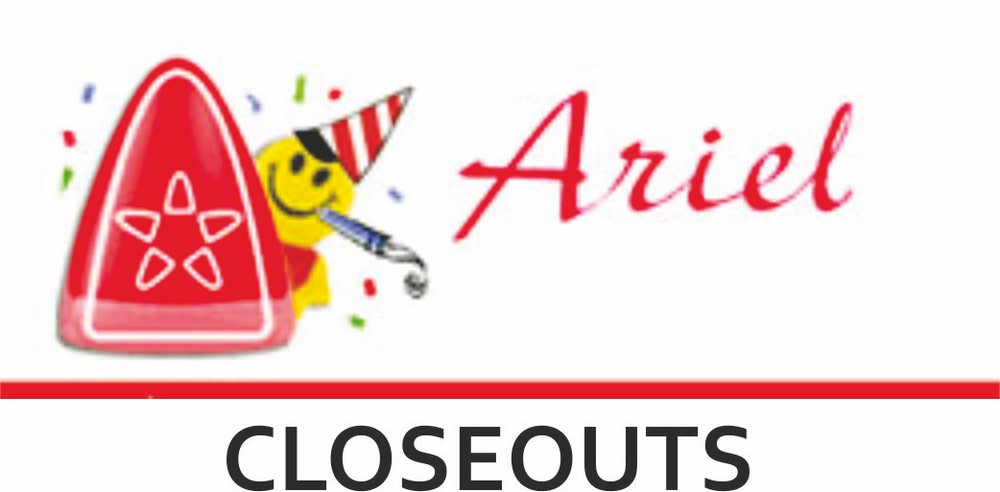 Ariel Premium Supply Closeouts